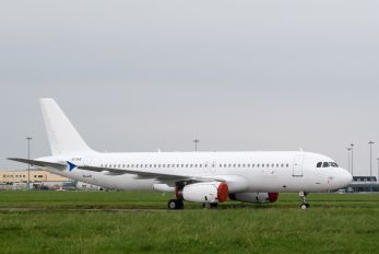 EI-TAB - Unknown Airbus A320