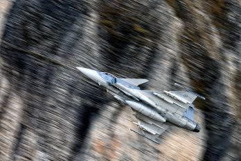 39262 - Sweden - Air Force SAAB JAS 39C Gripen