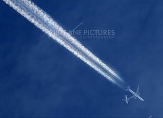 A7-BAC - Qatar Airways Boeing 777-300ER
