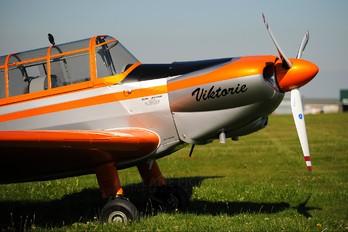 OK-MQI - Private Zlín Aircraft Z-226 (all models)