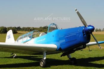 OK-KNB - Private Zlín Aircraft Z-226 (all models)