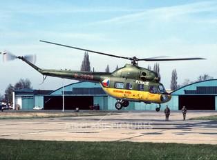 B-2929 - Czech Republic - Police Mil Mi-2