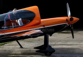 G-XTME - Private XtremeAir XA42 / Sbach 342