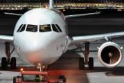 EC-JMR - Iberia Airbus A321 aircraft