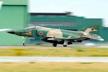 47-8901 - Japan - Air Self Defence Force Mitsubishi RF-4E Kai