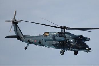 18-4592 - Japan - Air Self Defence Force Mitsubishi UH-60J