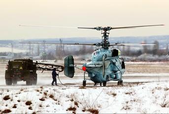 20 - Russia - Air Force Kamov KA-28