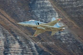 J-3015 - Switzerland - Air Force Northrop F-5E Tiger II