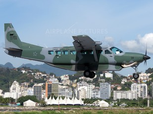 2738 - Brazil - Air Force Cessna 208 Caravan