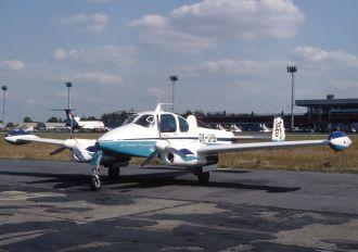 OK-UHB - Let's Fly LET L-200 Morava