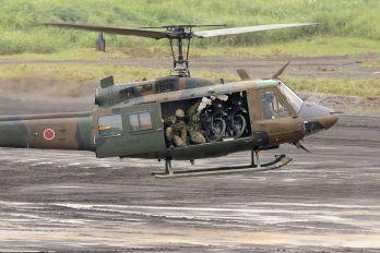 41930 - Japan - Ground Self Defense Force Fuji UH-1J