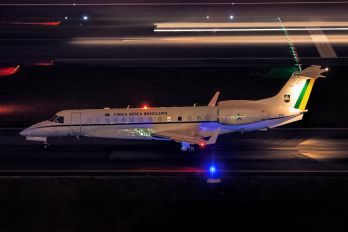 2550 - Brazil - Air Force Embraer EMB-135 VC-99