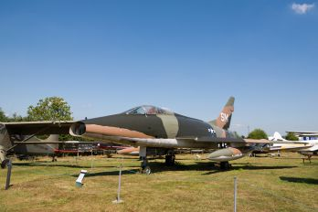54-1174 - USA - Air Force North American F-100 Super Sabre