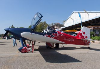 I-ASRW - Private Vans RV-6