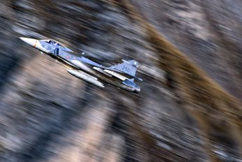 39250 - Sweden - Air Force SAAB JAS 39C Gripen