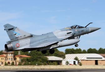 63 - France - Air Force Dassault Mirage 2000-5F