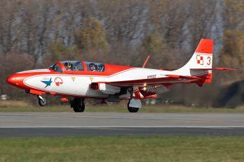 2009/3 - Poland - Air Force PZL TS-11 Iskra