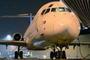 LN-RMM - SAS - Scandinavian Airlines McDonnell Douglas MD-82 aircraft