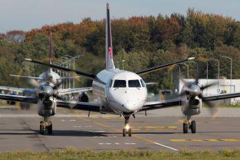 SE-LTX - Braathens Regional SAAB 2000