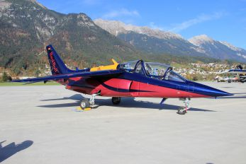 D-IBDM - The Flying Bulls Dassault - Dornier Alpha Jet A