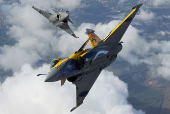 107 - France - Air Force Dassault Rafale C