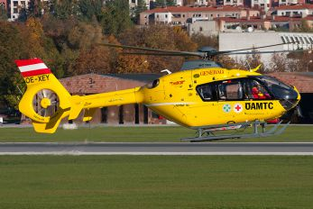 OE-KEY - OAMTC Eurocopter EC135 (all models)