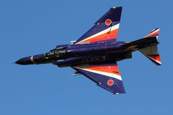 77-8398 - Japan - Air Self Defence Force Mitsubishi F-4EJ Kai