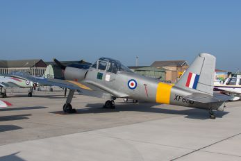 G-MOOS - Private Percival P.56 Provost T.1