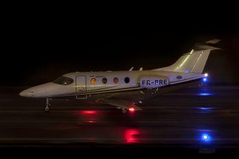 PR-PRE - Private Hawker Beechcraft 390 Premier