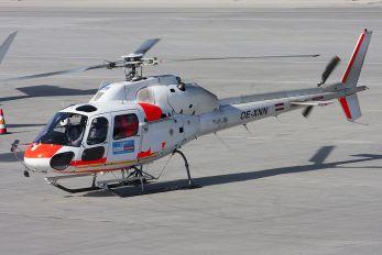 OE-XNN - Heli Austria Aerospatiale AS355 Ecureuil 2 / Twin Squirrel 2