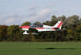 D-EAUO - LSV Grenzland Robin DR.400 series