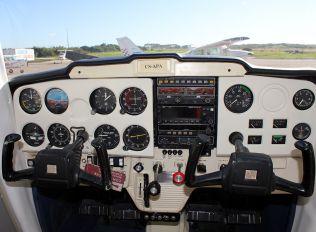 CS-APA - Leávia Cessna 150