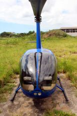 - - Private Robinson R44 Astro / Raven