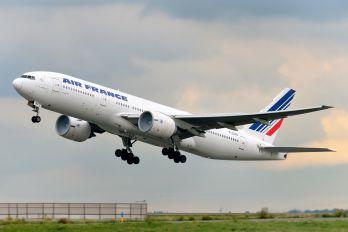 F-GSPR - Air France Boeing 777-200ER