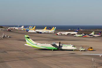 EC-LAD - Binter Canarias ATR 72 (all models)