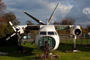 - - Private Fokker F27