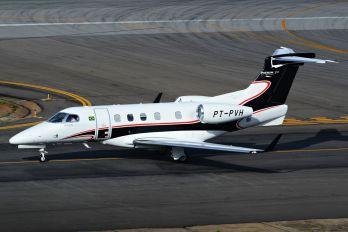 PT-PVH - Private Embraer EMB-505 Phenom 300