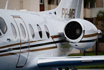PP-MFL - Private Hawker Beechcraft 400XP Beechjet