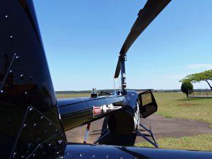 PR-PIS - Private Robinson R44 Astro / Raven