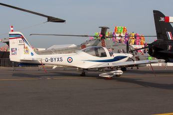 G-BYXS - VT Aerospace Grob G115 Tutor T.1 / Heron