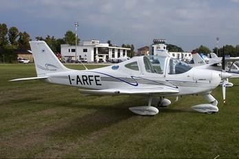 I-ARFE - Private Tecnam P2002