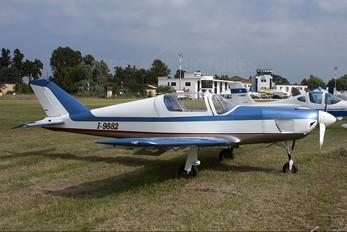 I-9882 - Private Asso X