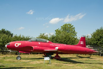 17473 - France - Air Force Lockheed T-33A Shooting Star