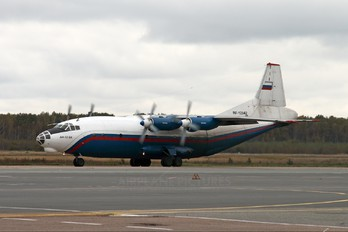 RF-12042 - Russia - Government Antonov An-12 (all models)