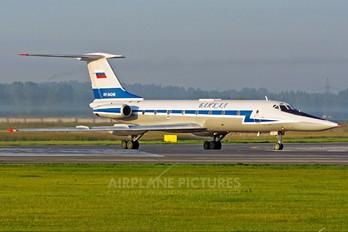 RF-94246 - Russia - Air Force Tupolev Tu-134UBL