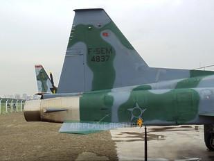 4837 - Brazil - Air Force Northrop F-5EM Tiger II