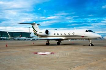 N396NS - Private Gulfstream Aerospace G-IV,  G-IV-SP, G-IV-X, G300, G350, G400, G450