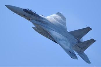 32-8816 - Japan - Air Self Defence Force Mitsubishi F-15J