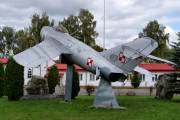 5058 - Poland - Air Force Mikoyan-Gurevich MiG-17PF aircraft