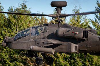 ZJ175 - British Army Westland Apache AH.1